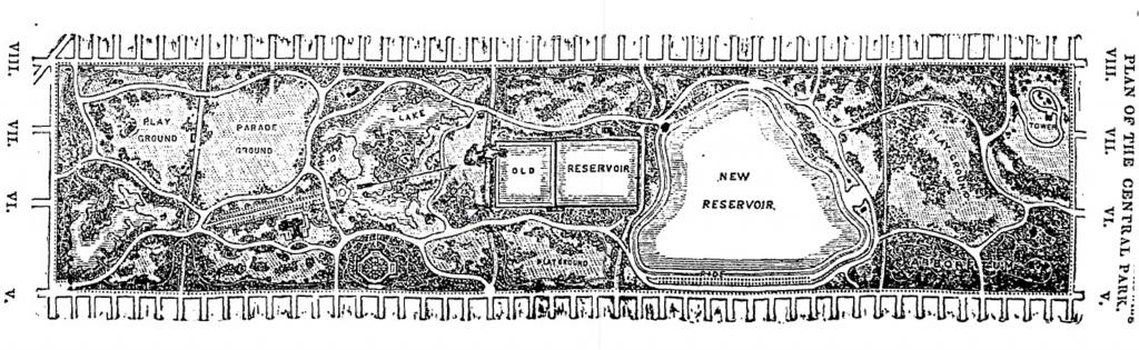 Central Park: Images through 1860 – Dianne L  Durante
