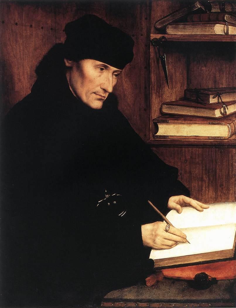 Massys, Erasmus, 1517