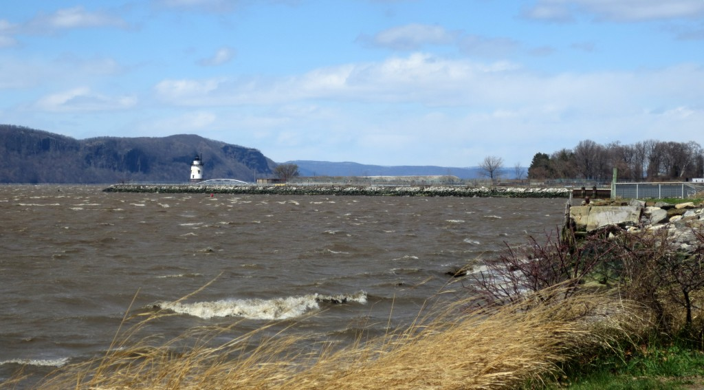 Lighthouse at Tarrytown. Photo: Dianne L. Durante