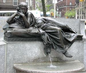 Augustus Lukeman, Straus Memorial