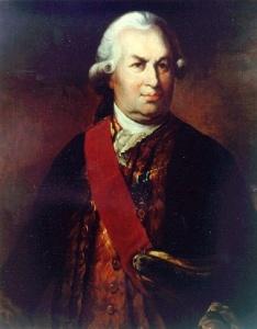 Admiral De Grasse