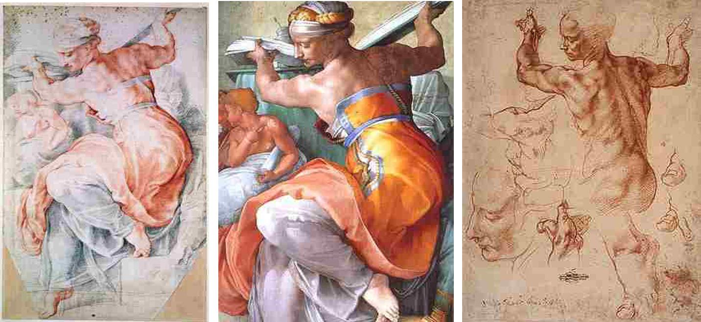 Essay On Michelangelo