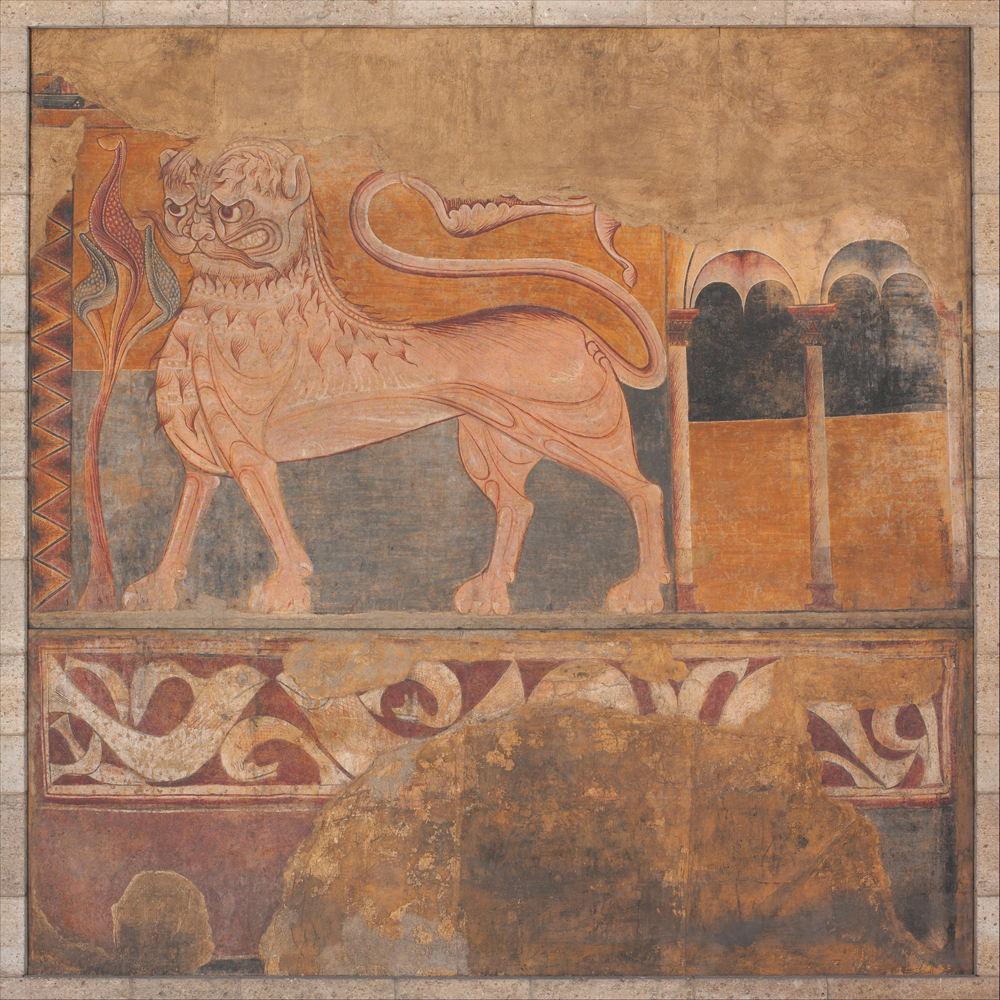 Painting Before 1300 AD (6): Medieval