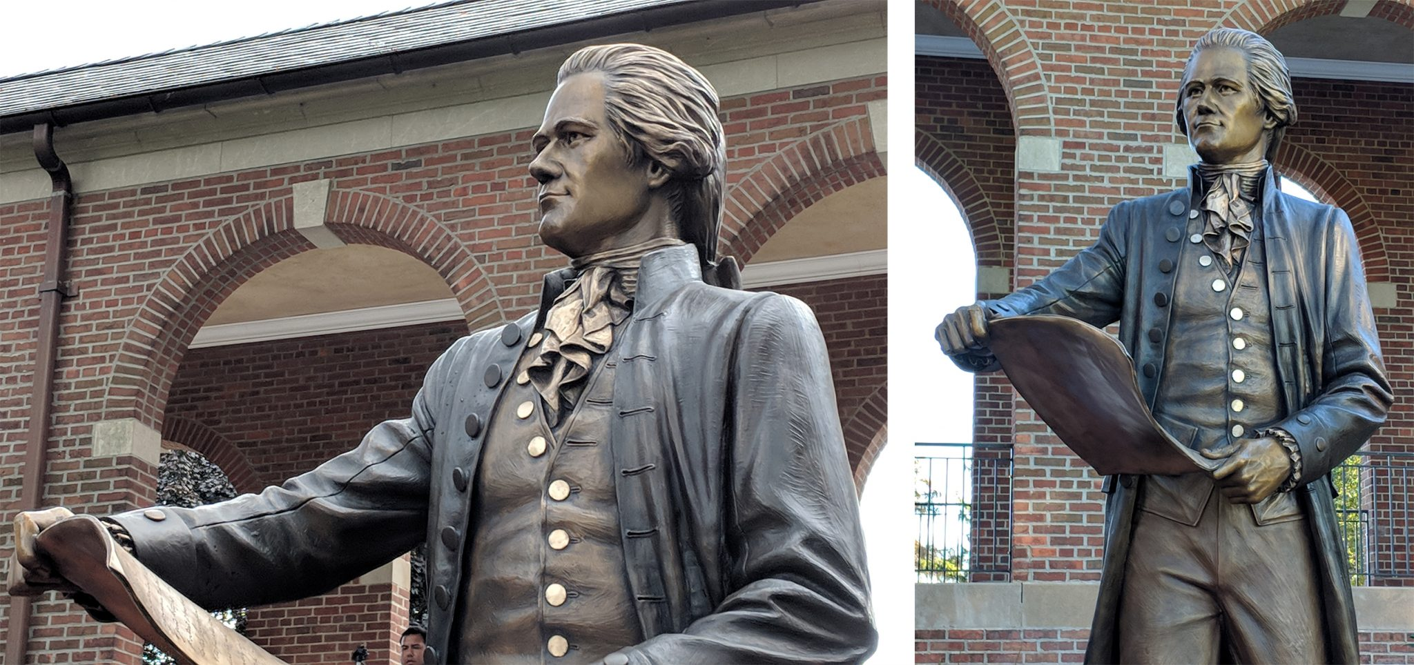 Honoring the Father of the U.S. Coast Guard with a New Sculpture